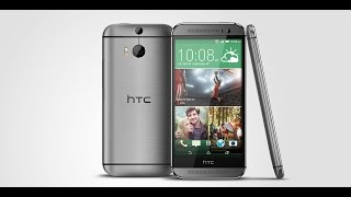 HTC One M8: Возвращаем стоковую прошивку