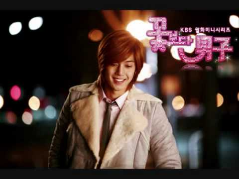 Because I'm Stupid - Acoustic version - Boys Over Flowers