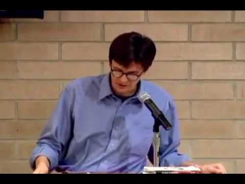 Robert Jensen: Beyond Multiculturalism