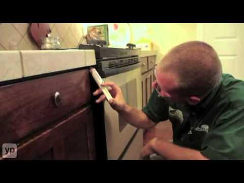 Peachtree Pest Control | Handyman | Atlanta, Georgia