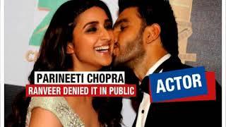 6 women Ranveer Singh dated before Deepika Padukone - NEWSXLIVE