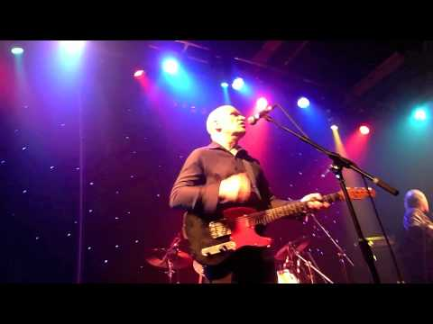 Wilko Johnson live