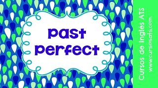 Past Perfect Tense Video Lesson