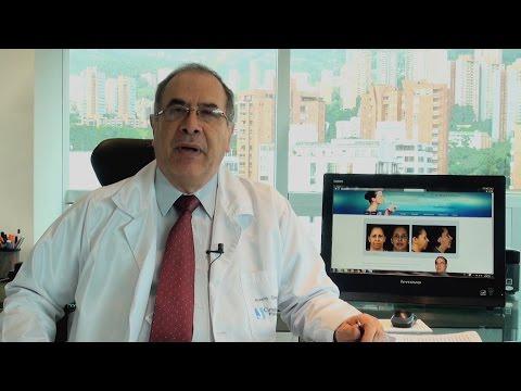 ¿ Qué es Frontoplastia ? Antes y Después Medellin Colombia