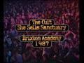 She Sells Sanctuary - Bbc Broadcast 1987