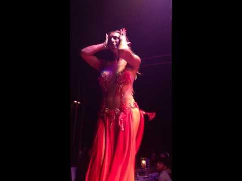 土耳其肚皮舞女王Asena