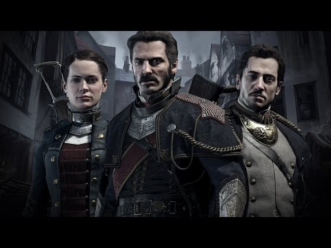 The Order 1886 Walkthrough Gameplay
