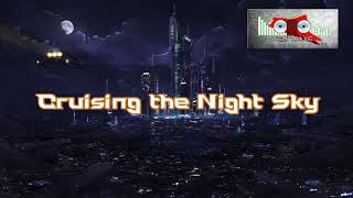 Royalty Free Cruising the Night Sky:Cruising the Night Sky