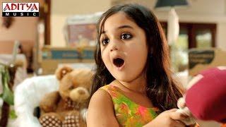 S/o Satyamurthy Movie Sentiment Trailer - Allu Arjun,Samantha - ADITYAMUSIC
