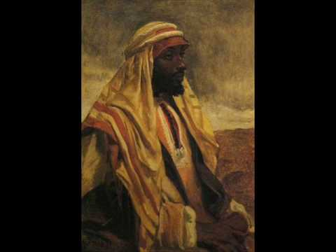 Mohammed El-Bakkar - Raks El Dabka
