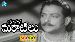 Mugguru Maratilu Movie Scenes - ANR And His Brothers Discuss About Kakaji || C. H. Narayana Rao - IDREAMMOVIES