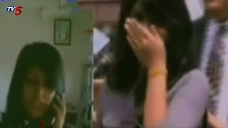 Heavy Compensation To Indian Diplomat Daughter | New York : TV5 News - TV5NEWSCHANNEL