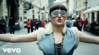 Ewa Farna - Maska (I Need A Hero) view on youtube.com tube online.