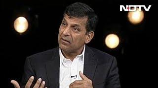 Worry About Majoritarianism: Raghuram Rajan To NDTV - NDTVPROFIT
