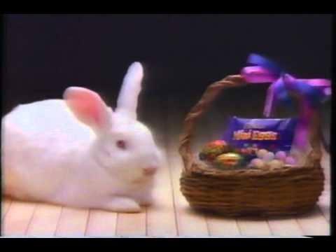 Cadbury Creme Egg Commercial (1987)
