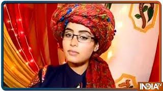 Yeh Rishtey Hain Pyaar Ke: Mishti and Kuhu get locked in a room - INDIATV