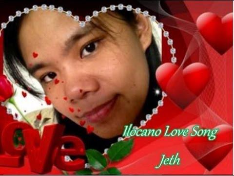 Ilocano Love Song (jeth)