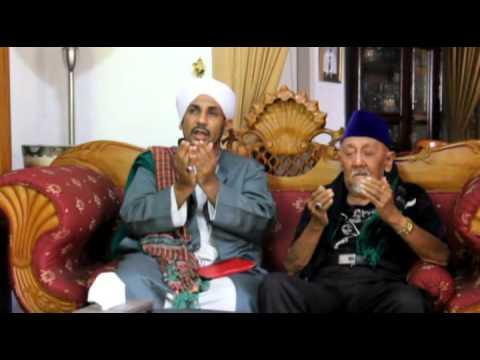 Kunjungan Habib Ali Al Haddad Hadromi ke Kutai Kartanegara