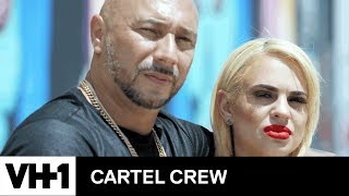 Cartel Crew First Look | Coming January 7 to VH1 - VH1