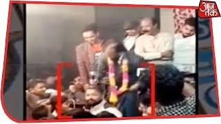 प्रचार में उतरी नेताजी की पैंट , जानिए कौन हैं ये नेता   Viral Test - AAJTAKTV