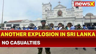 Another Bomb Explosion Reported in Sri Lanka behind Pugoda Court; no injuries - NEWSXLIVE