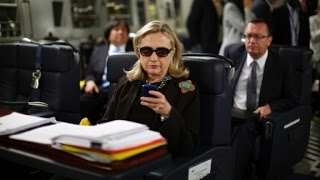 Report: Hillary Clinton used personal email for work - CNN