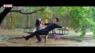 Merupu Theega Promo Song - Vikramarkudi Love Story Movie - Sagar Sailesh,Chandini Singh - ADITYAMUSIC