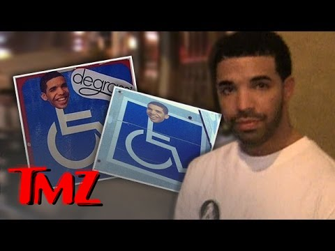 "Drake Responds To ""Draking"" Prank In Toronto"
