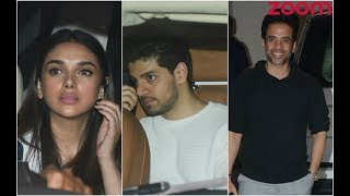 Karan Johar's Valentine's Party For All Singles In B-Town | Bollywood News - ZOOMDEKHO