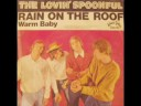 Rain On The Roof - Lovin' Spoonful