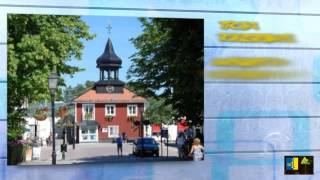 Sweden tourist offices and tourist information