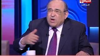 مصطفى الفقي عن القمة العربية الـ26: سبقها الأكشن