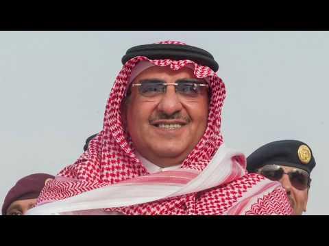 تعليق غانم الدوسري على عزل ولي العهد الامير محمد بن نايف