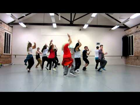'Dance Again' Jennifer Lopez Ft Pitbull choreography by Jasmine Meakin (Mega Jam)