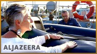 🇦🇺World War II shipwrecks: Australian couple battle oil leaks l Al Jazeera English - ALJAZEERAENGLISH