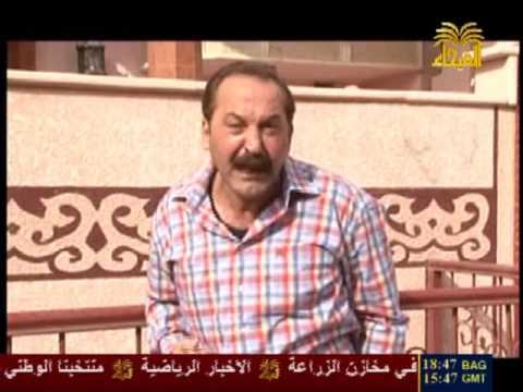 رسالة بغداد - قناة الفيحاء الفضائية