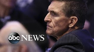Michael Flynn to be sentenced for lying to FBI - ABCNEWS