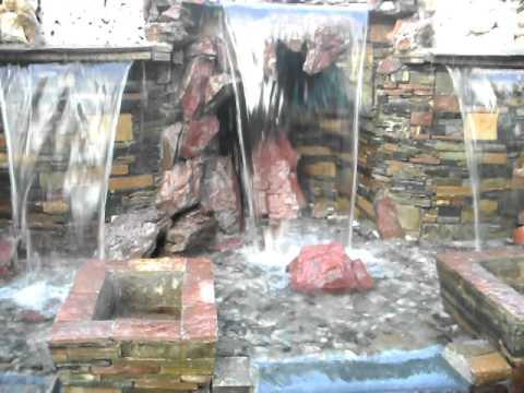 prespa fontani
