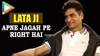 "Indra Kumar: ""I really would like to APOLOGIZE to Lata Mangeshkar Ji Because We...""| Total Dhamaal - HUNGAMA"