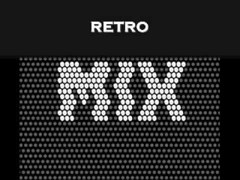 RETRO MIX - BAILABLES DE LOS 90's