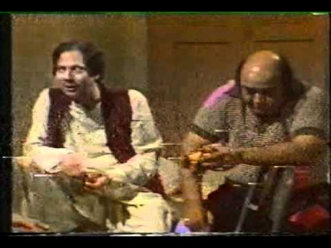 Alif Noon Rare Episode Footpath Per-Part 2 of 2 Rashid Ashraf www wadi e urdu com