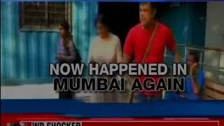 Man masturbates in front of Marathi actress Chinmayee, Arrested - NEWSXLIVE
