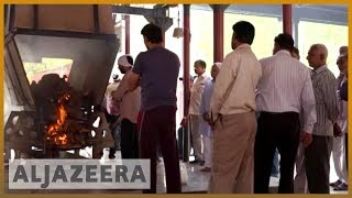 Eco-cremation in India: A climate-friendly death | Earthrise - ALJAZEERAENGLISH