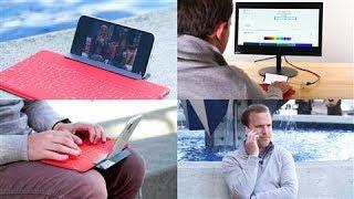 Turn Your Phone Into a Powerful PC - WSJDIGITALNETWORK