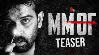 JD Chakravarthy's MMOF Movie Teaser | MMOF Teaser - TFPC