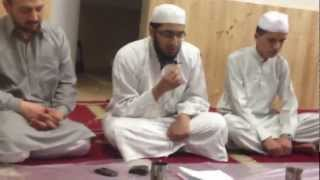 Hafiz Ahsan Amin Akhri Rozay Hai Vienna