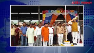 video : नारायणगढ़ में एसडीएम ने फहराया राष्ट्रीय ध्वज