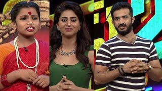Weekend Fun With Patas - Pataas Back to Back Promos - 108 - #Varshini  #AnchorRavi - MALLEMALATV