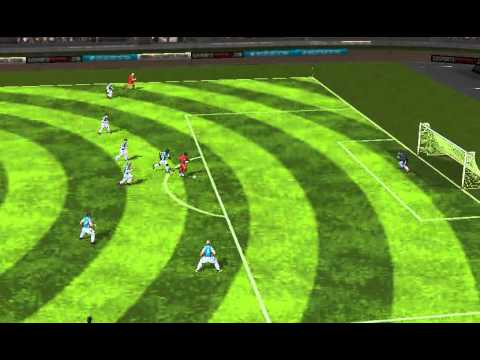 FIFA 14 Windows Phone 8 - Charlton Grozni VS Viborg FF