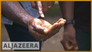 🇳🇬 Nigeria's Ogoniland: Desperate for clean water | Al Jazeera English - ALJAZEERAENGLISH